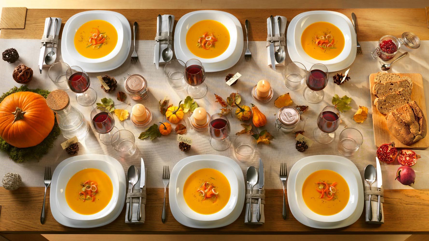 31 ottobre: cena autunnale alla Don Giordano!