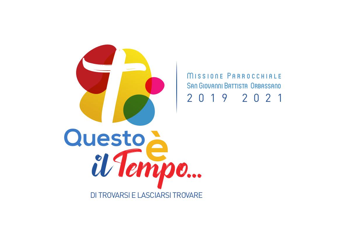 Missione Parrocchiale 2019/2021